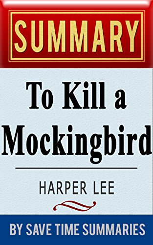 an analysis of chapter 4 in to kill a mockingbird by harper lee Chapter analysis, themes, characters  novel to kill a mockingbird by harper lee question words 41 what happens in chapter 9 and who is involved the activities,.