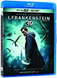 I, Frankenstein [Blu-ray 3D + Blu-ray] (Bilingual)