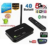 YUNTAB Z4 Smart TV Box Android 5.1 Octa Core Tv