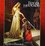 Rites of Passage by HODGSON,ROGER (2010-11-23)