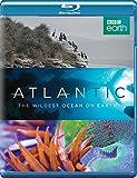 Atlantic: The Wildest Ocean on Earth [Blu-ray]