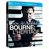 Jason Bourne : L'H�ritage [Edition Limit�e - Boitier M�tal - DVD + Blu-Ray + Copie Digitale]par Jeremy Renner