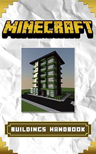 Minecraft: Minecraft Buildings Handbook: The Unofficial Minecraft Guide (Minecraft Buildings compare prices)