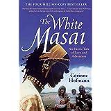 The White Masaiby Corinne Hofmann