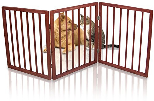 kleeger-freestanding-folding-indoor-safety-wooden-pet-gate-for-home-or-office-no-tools-required-easy