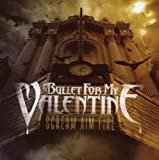Scream Aim Fire Bullet for My Valentine