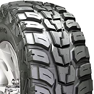 Kumho Road Venture MT KL71 All-Season Tire - 285/75R16 122Q