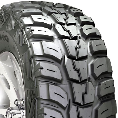 51TozVS4SUL Kumho Road Venture MT KL71 All Season Tire   35/1250R15 113Q