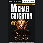 Eaters of the Dead | [Michael Crichton]