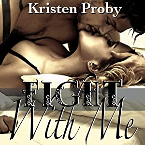 Fight With Me Audiobook