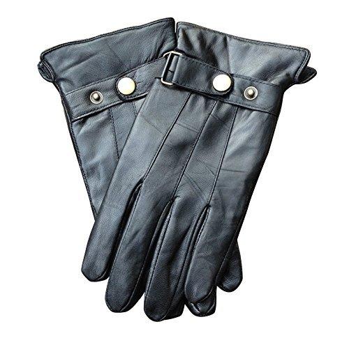 harrington-marley-gants-de-conduite-doubles-et-chauds-en-cuir-veritable-et-daim-doux-pour-femme-pour