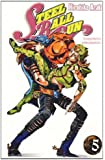 Jojo's bizarre adventure - Saison 7 - Steel Ball Run Vol.5