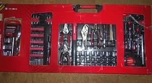 Husky 123 pc Multi-Purpose Tool Set