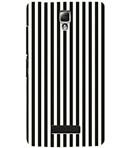 LENOVO A2010 PATTERN Back Cover by PRINTSWAG