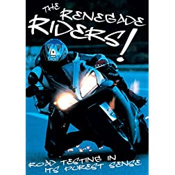 Renegade Riders