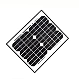 Brand New Solar Panel for GTO Mighty Mule Gate Opener 10W 12V