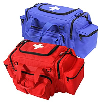 Rothco E.M.S. EMT Emergency Rescue Bag from Rothco