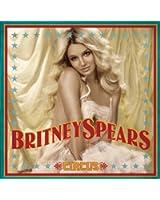 Circus (Deluxe Version) [+digital booklet]