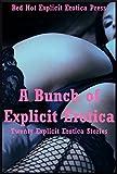 A Bunch of Explicit Erotica: Twenty Explicit Erotica Stories