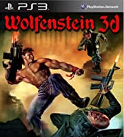 Wolfenstein 3D - PS3 [Digital Code] from Sony PlayStation Network