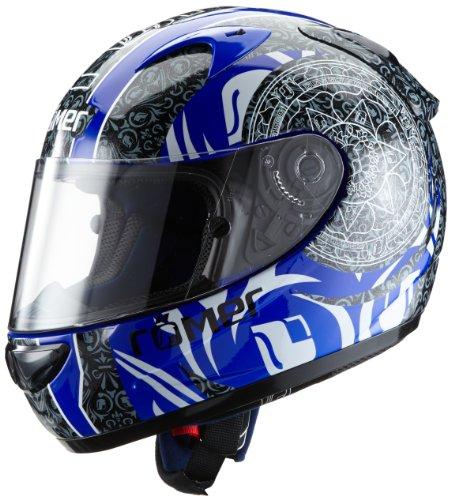 Rmer-Mandala-Casco-Moto-Integrale