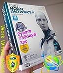 ESET NOD32 Antivirus 2014 Edition - 3...