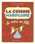 Cuisine marocaine.. de mere en fille -ne