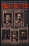 """The Boys The Self Preservation Society (vol.6)"" av Garth Ennis"