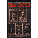 The Boys: The Self Preservation Society (vol.6)by Garth Ennis