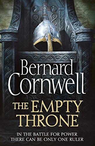 Bernard Cornwell - The Empty Throne (The Warrior Chronicles, Book 8)