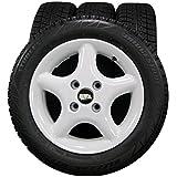 13インチ 4本セット スタッドレスタイヤ&ホイール BRIDGESTONE(ブリヂストン) BLIZZAK(ブリザック) REVO2 155/65R13 BWA