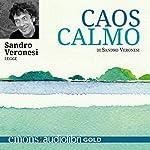 Caos calmo | Sandro Veronesi