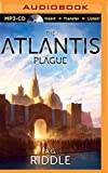 img - for The Atlantis Plague (The Origin Mystery) book / textbook / text book