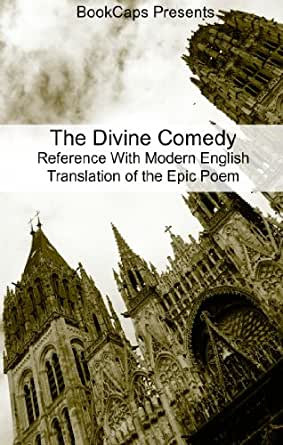 An analysis of the character dante in the divine comedy