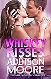 Whiskey Kisses (3:AM Kisses Book 4) (English Edition)