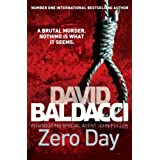 Zero Dayby David Baldacci
