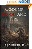 Gods Of Blood And Fire (Swords Of The Phoenix Queen Book 1)