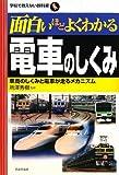 面白いほどよくわかる電車のしくみ―車両のしくみと電車が走るメカニズム (学校で教えない教科書)