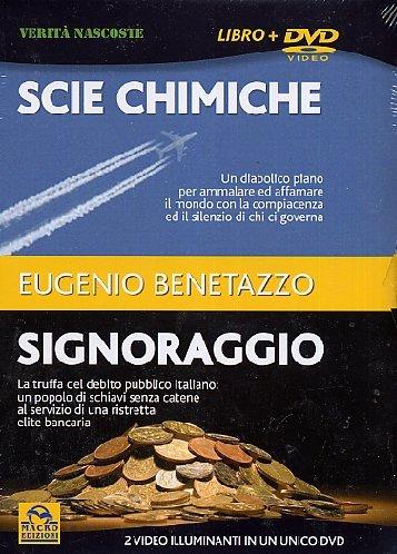 Scie chimiche Signoraggio Con DVD PDF