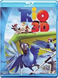 Rio (3D) (Blu-Ray+Blu-Ray 3D+Dvd+Copia Digitale)