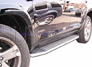 2006-2012 Toyota RAV4 Running Boards
