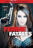 Femme Fatales: The Complete First Season [DVD] [2011] [Region 1] [US Import] [NTSC]