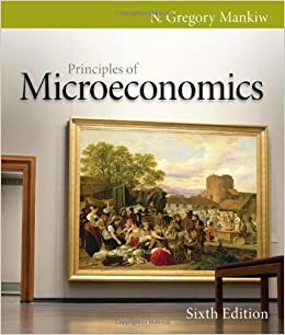 Microeconomic term papers
