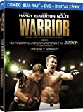 Warrior [Blu-ray + DVD + Digital Copy]