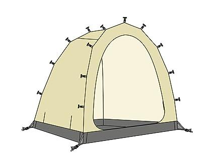 Vaude Drive Van Tent Vaude Drive Base Inner Tent