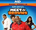Meet the Browns [HD]: Meet the Browns Season 1 [HD]