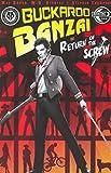 img - for Buckaroo Banzai: Return Of The Screw book / textbook / text book