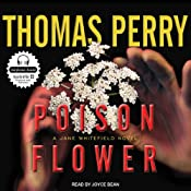 Poison Flower: Jane Whitefield Series # 7 | Thomas Perry