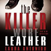 The Killer Wore Leather: An S/M Mystery | [Laura Antoniou]