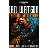 The Inquisition War (Warhammer 40000)by Ian Watson